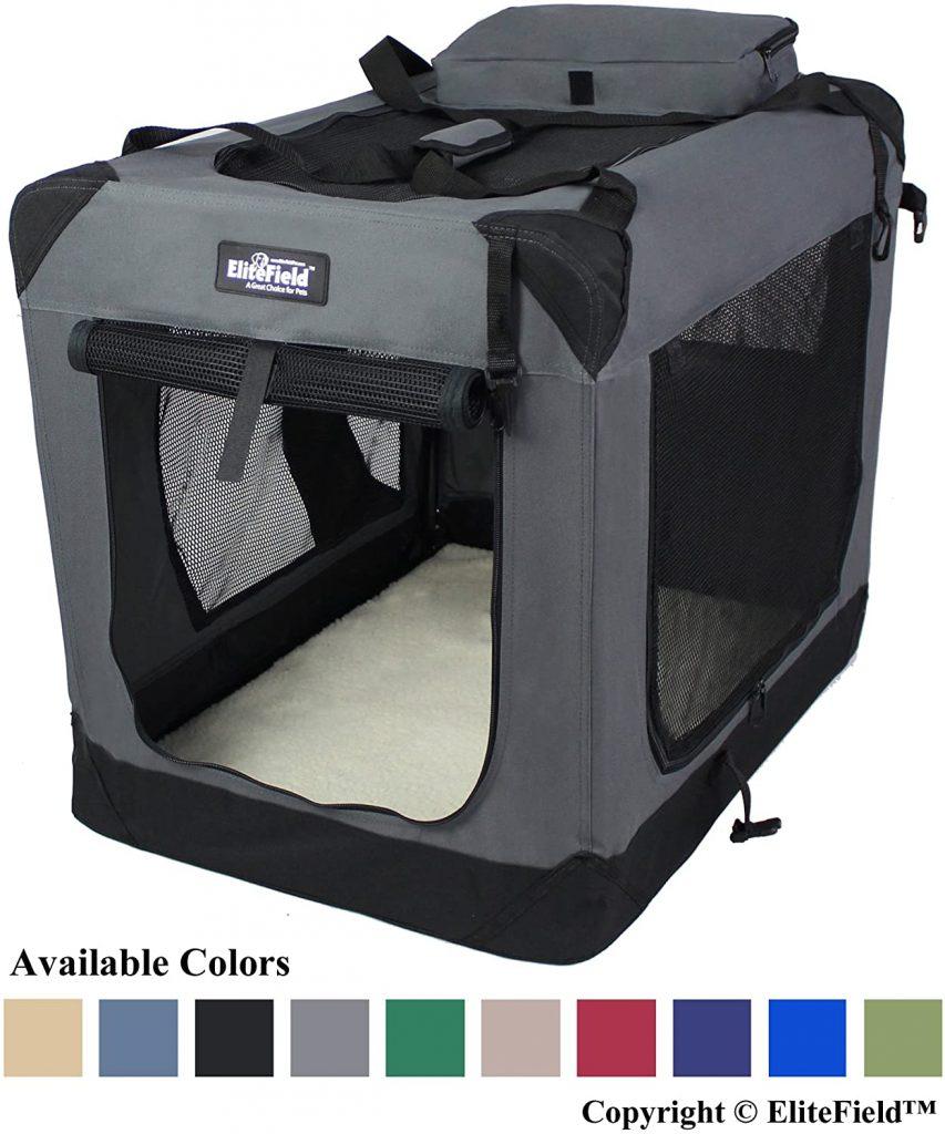 5 best crates for goldendoodles-thedoodleguide.com