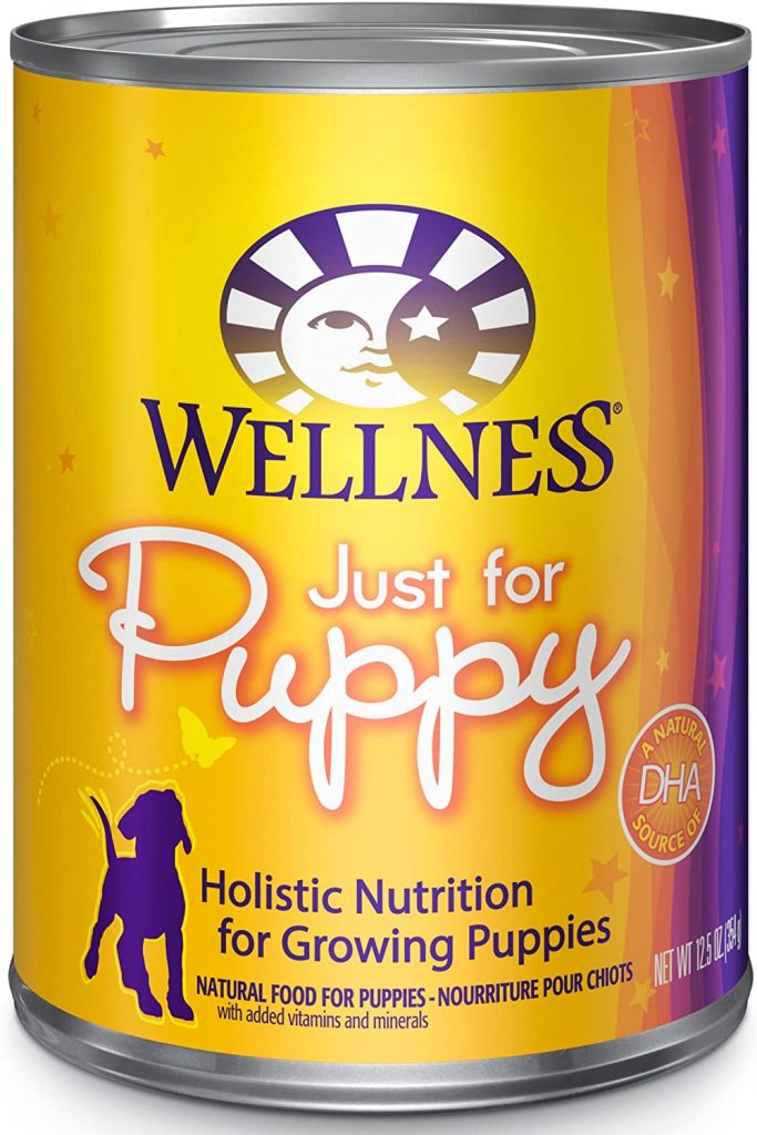best puppy foods for labradoodles-thedoodleguide.com