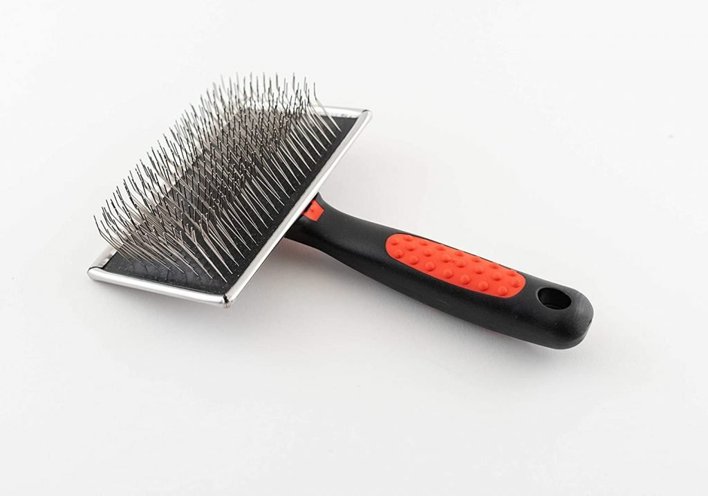 paw brothers slicker brush
