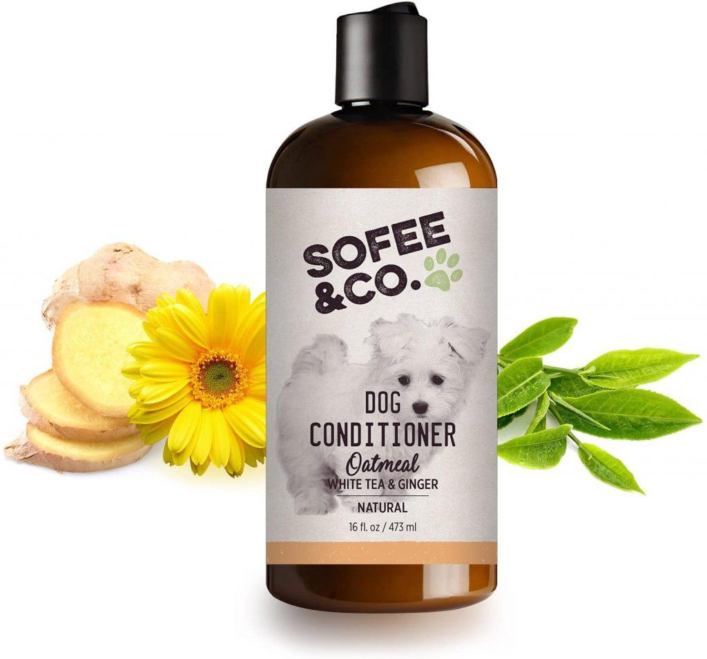 best conditioner for goldendoodles