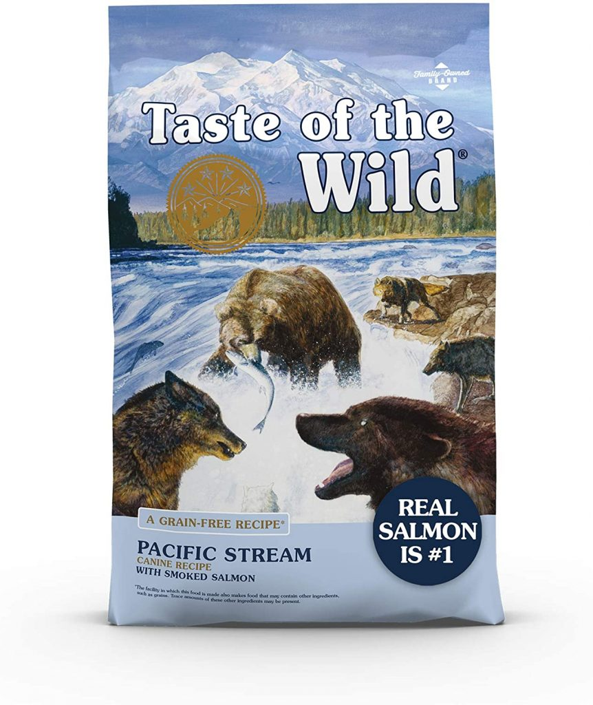 best dog food for labradoodle with sensitive stomach