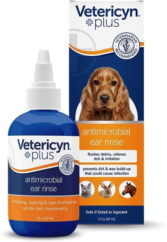 best ear cleaner for goldendoodles