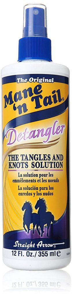 best detangler spray for goldendoodles